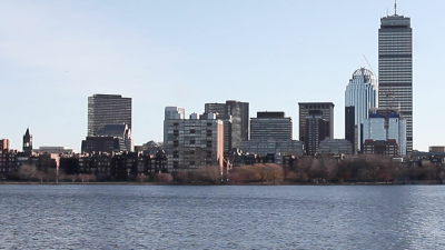 boston, downtown, charles, river, BFD