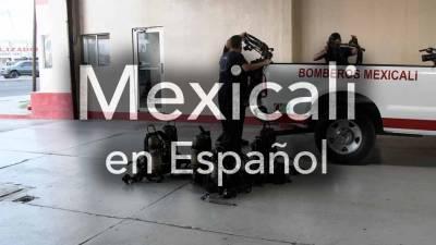 Mexicali - Spanish
