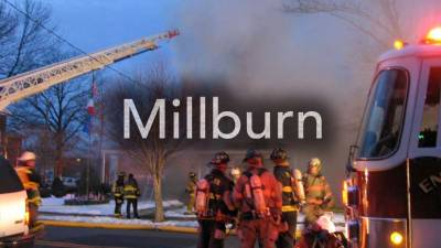 Millburn Township Fire Department