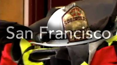 San Francisco Fire Dept.