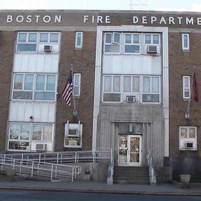 boston, fire, headquartes