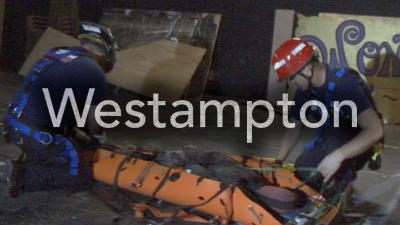 Westampton Township Emergency Services