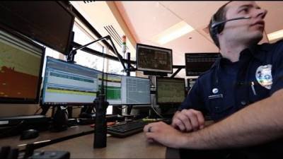 """Take an inside look at South Metro's 911 Communications Center """"MetCom"""" and the Incident Dispatch Team."""